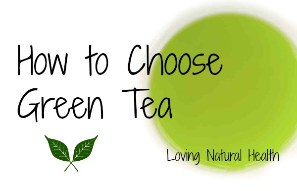 choose-greentea