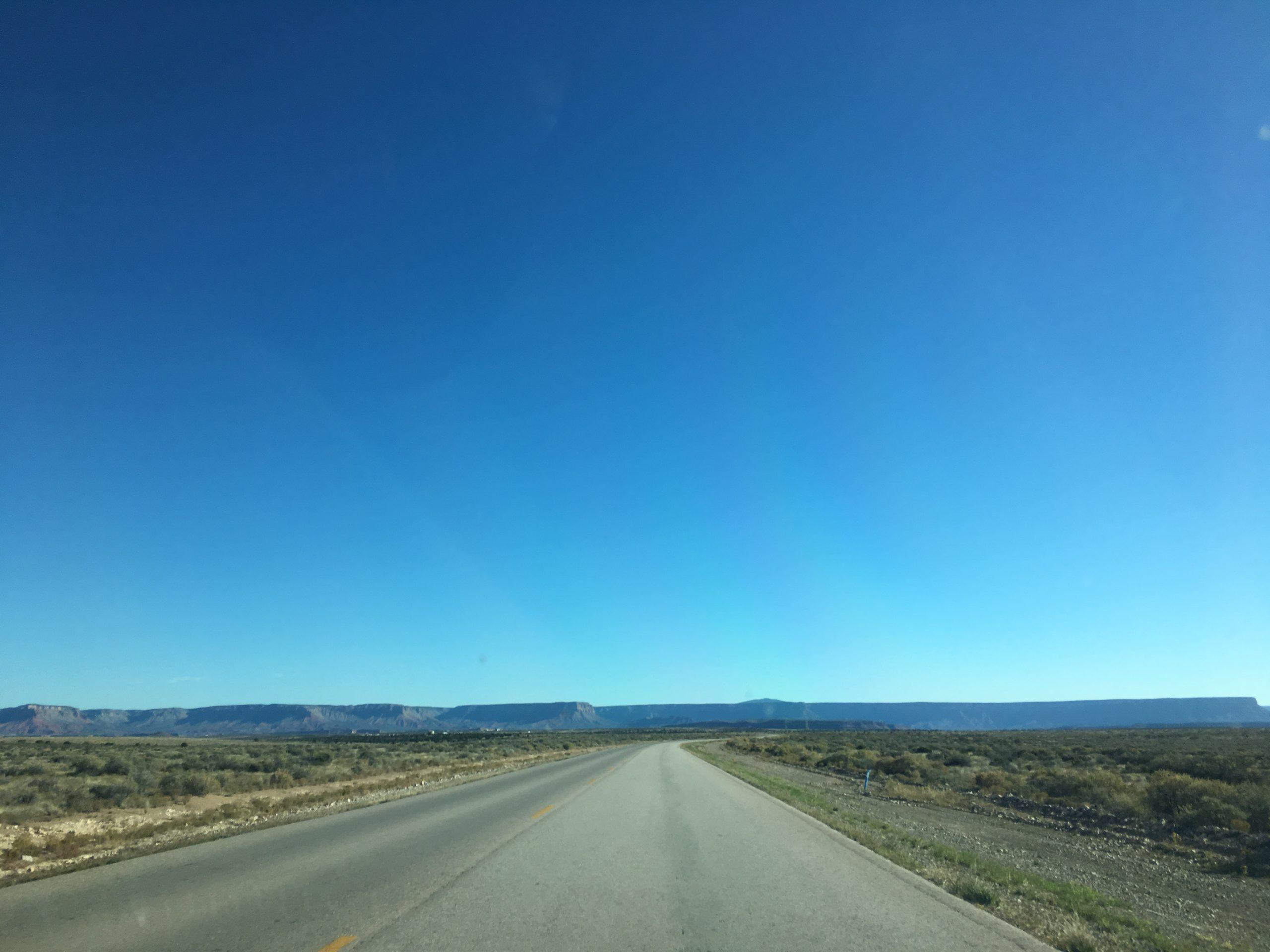アメリカの高速